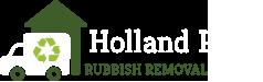 Rubbish Removal Holland Park